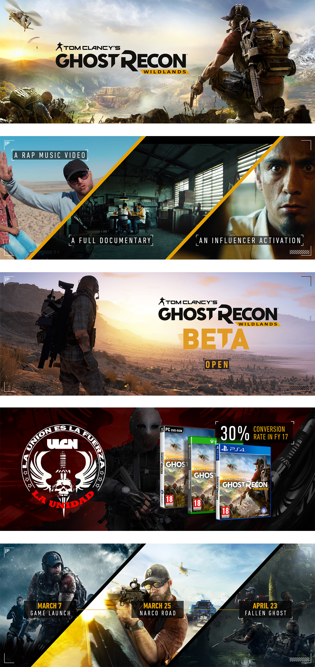 keynote ghost recon wildlands